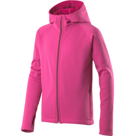 Houdini Power Houdi Juniors Snappy Pink